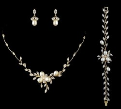 Picture of jewelry set